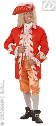 18Th Century French Royal Court Suit Pour des hommes Taille 42-44 L (French)