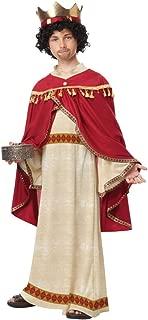 California Melchior of Persia Boys Costume Biblical Costume