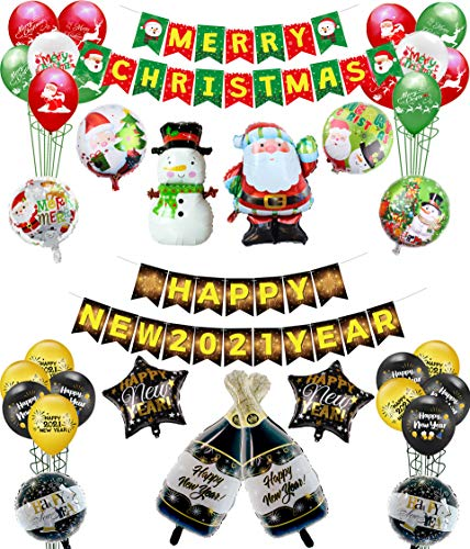 Navidad Decoración Casa 2021 Marca PIXHOTUL