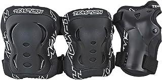tempish 中性款 FID 手腕护具护膝和护肘 (3件套)