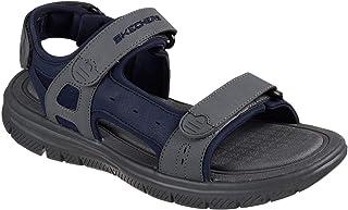 Esskechers Para Ovmnn80w Vestir Amazon Zapatos Hombre De Sandalias 5Rj3qL4A