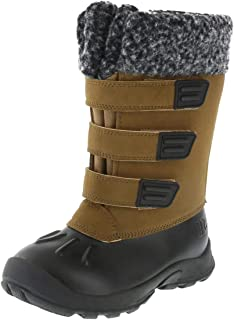 Rugged Outback Boys' Toddler Glacier -10 Weather Boot