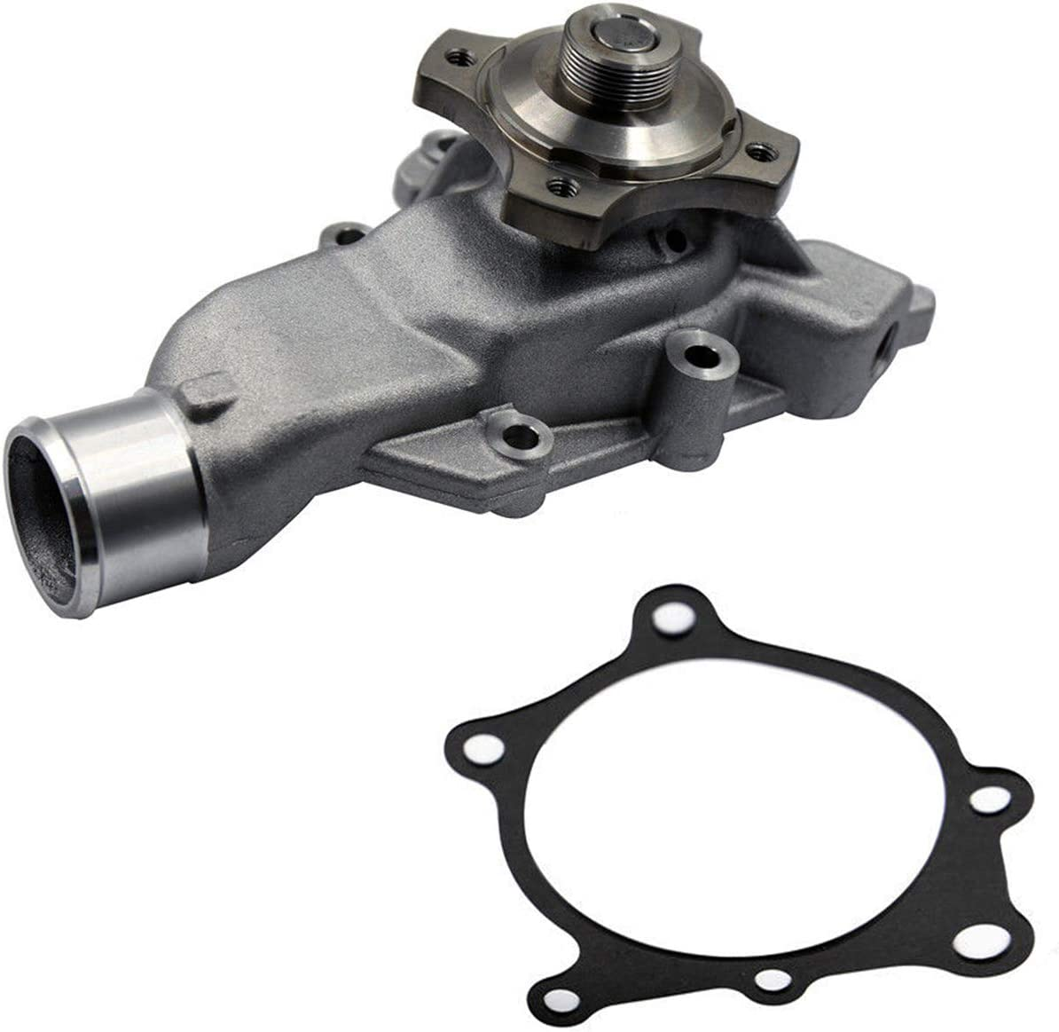 Maxfavor Water 5% OFF Pump Fit for Jeep Wrangler 2002 2001 20 2000 TJ 1 year warranty