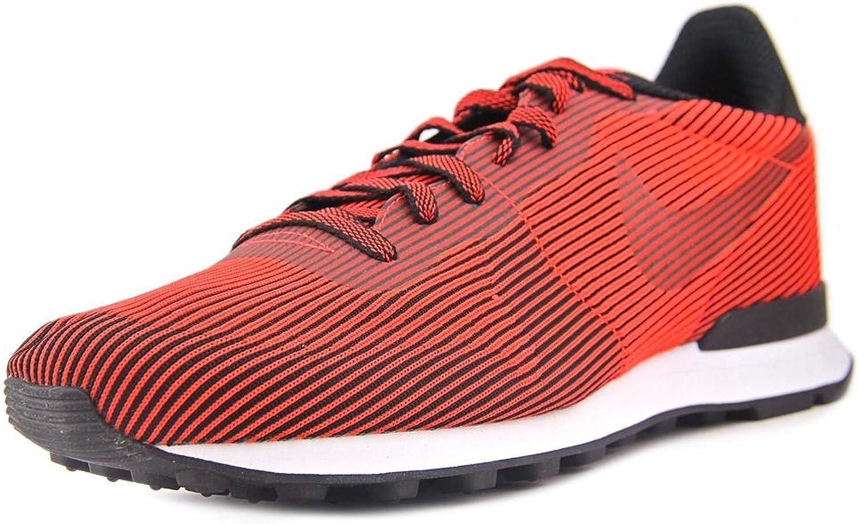Nike Herren Internationalist Kjcrd M Qs Fitnessschuhe Schwarz B01DR0XIG2  Obermaterial