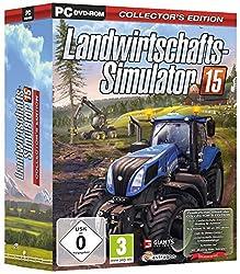 Landwirtschafts-Simulator 15 Collector´s Edition