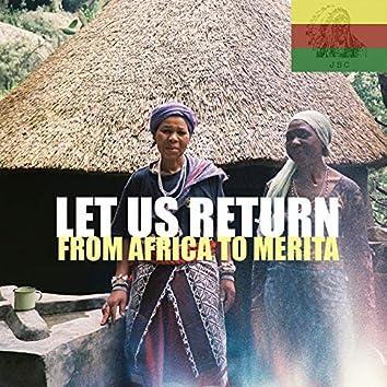 Let Us Return