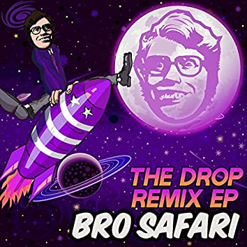 The Drop Remix - EP