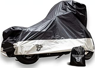 """XXL Motorcycle Cover for All Seasons