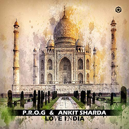 P.R.O.G., Ankit Sharda