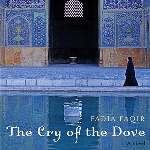 The Cry of the Dove audiobook cover art