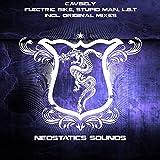 Electric Bike (Original Mix)