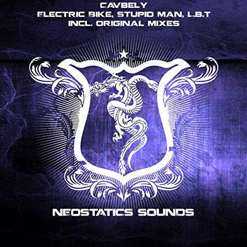 Electric Bike / Stupid Man / L.B.T.