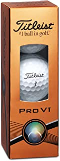 Titleist Pro v1ボール2015(3パック) by Titleist