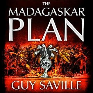 The Madagaskar Plan cover art