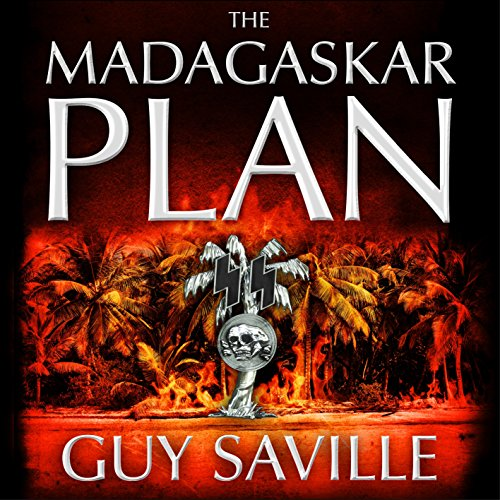 The Madagaskar Plan cover art