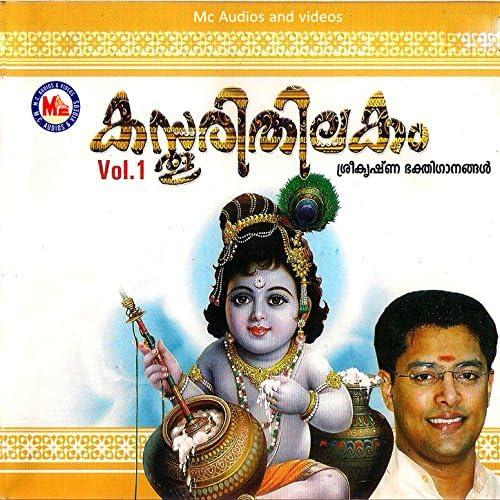 Gayathri Raghuram, Madhu Balakrishnan & Parthasarathy