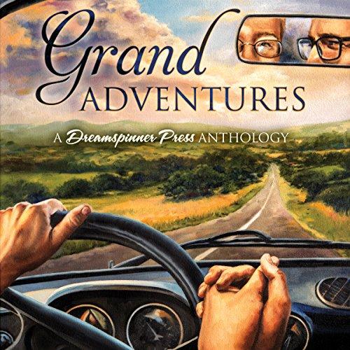 Grand Adventures audiobook cover art
