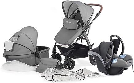 Mutter und Baby mit Wickeltisch Organizer-Tasche LAETITIA