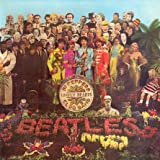 The Beatles Sgt. Pepper's Lonely Hearts Club Band Parlophone PCS 7027 1967 Pressing