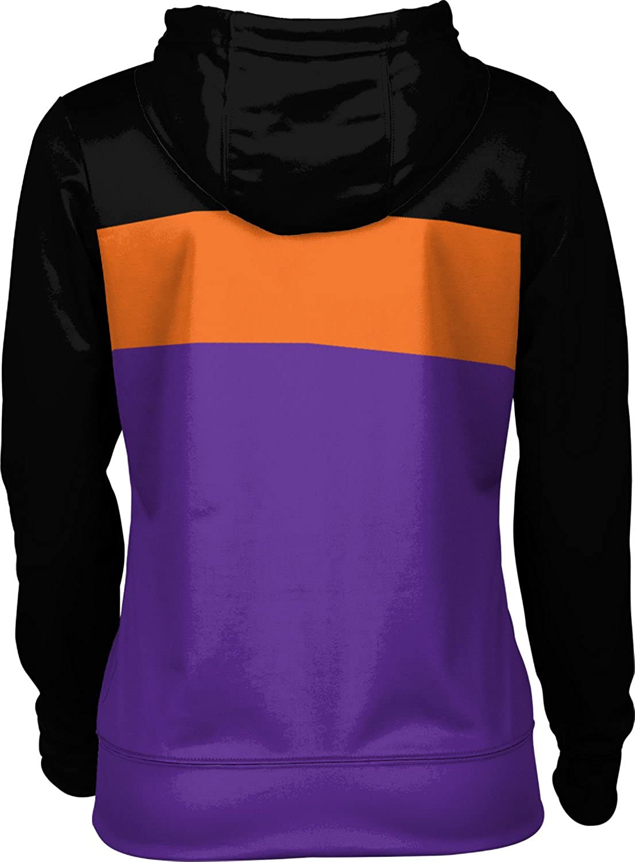 University of Evansville Girls' Pullover Hoodie, School Spirit Sweatshirt (Prime)