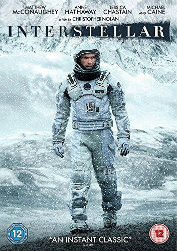 Oferta de Interstellar [Edizione: Regno Unito] [Reino Unido] [DVD]