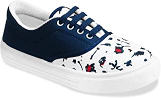 Shoefly Women's (5081) Blue Casual Trendy & Sytlish Sneakers