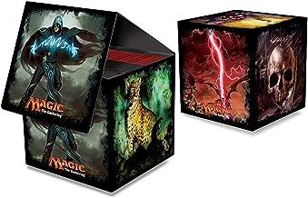 Ultra Pro Magic The Gathering CUB3 Deck Box - Jace, The Mind Sculptor