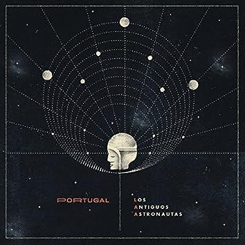 Los Antiguos Astronautas