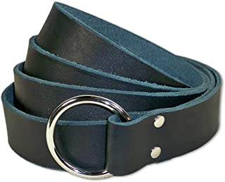 sca belt colors