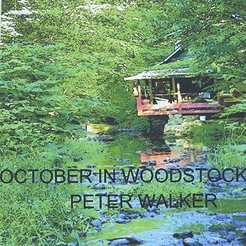 October in Woodstock