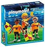Playmobil - Playmobil Arbitros PLAYMOBIL 6859 - W12550