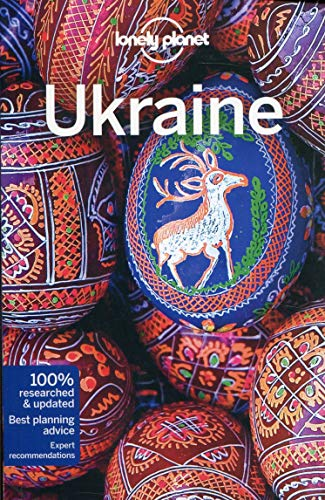 Lonely Planet Ukraine (Travel Guide) [Idioma Inglés]