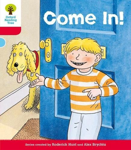 Oxford Reading Tree: Level 4: Stories: Come In!の詳細を見る