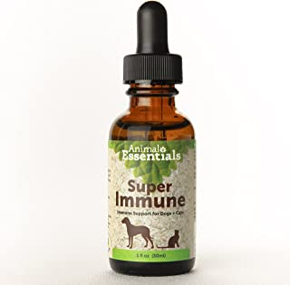 0ANIV Animal's Apawthecary OL-Immune (1oz)