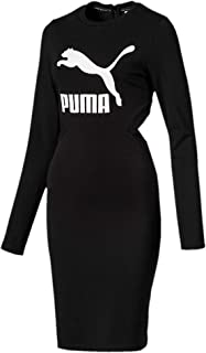 Puma Classics Logo Tight Dress Pants For Women