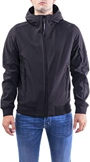 Luxury Fashion | Cp Company Mens MOW013A005242A999 Black Outerwear Jacket | Fall Winter 19