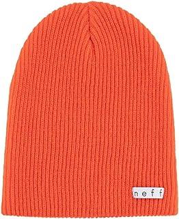 NEFF قبعة صغيرة يومية للرجال