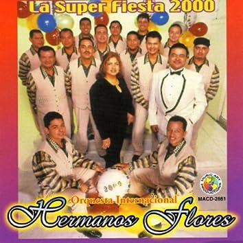 La Super Fiesta 2000