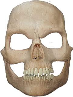 Prosthetic Skull Full Face