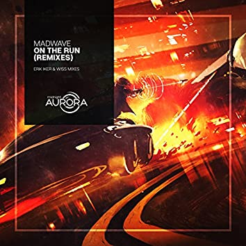 On The Run (Remixes)