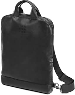 Moleskine Device Bag, Borsa Porta PC Verticale, Zaino Porta PC per Laptop,Notebook, iPad, Computer fino a 15.4'', Dimensi...
