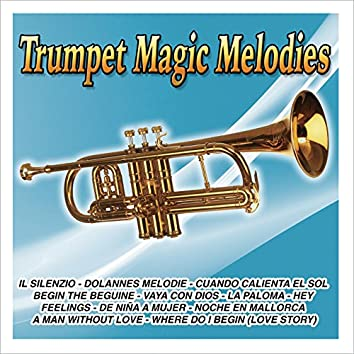 Trumpet Magic Melodies