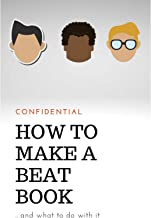 How to Make a Beat Book: and why you need one (English Edition)