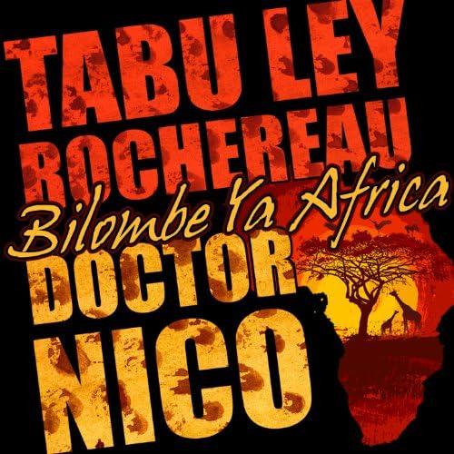 Tabu Ley Rochereau