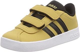 wholesale dealer 54559 c43a5 adidas VL Court 2.0 CMF I, Chaussures de Fitness Mixte Enfant