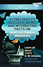 La Banda Winners CNCO: Flying High to Success, Weird and Interesting Facts on CNCO!