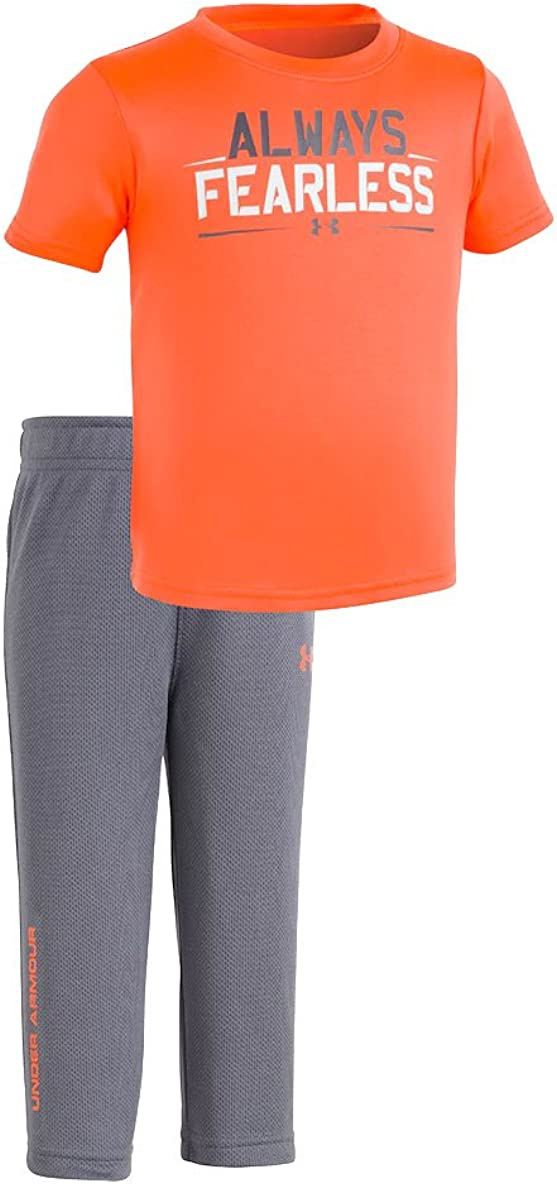 Ranking TOP16 Under Armour Baby Boys' Pro Set Rookie Max 42% OFF Legend