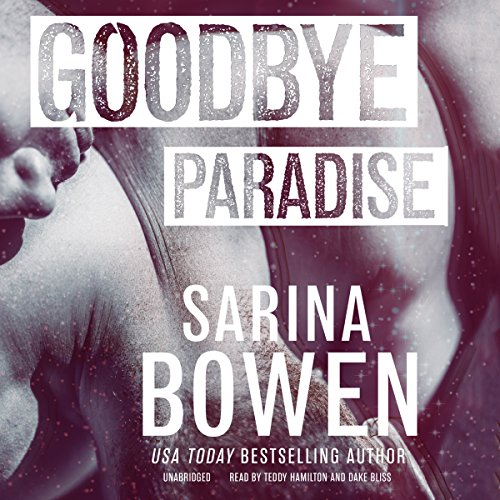 Goodbye Paradise cover art