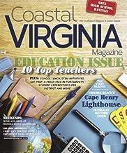 Coastal Virginia - Magazine Subscription from MagazineLine (Save 50%)