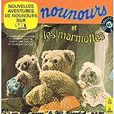 nounours et les marmottes (45 tours livre)